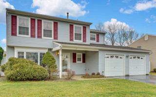 11 Garden Way, Howell, NJ 07731 (MLS #21707957) :: The Dekanski Home Selling Team