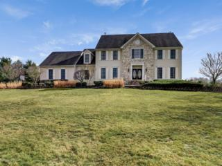 4 Beechwood Drive, Manalapan, NJ 07726 (MLS #21708013) :: The Dekanski Home Selling Team