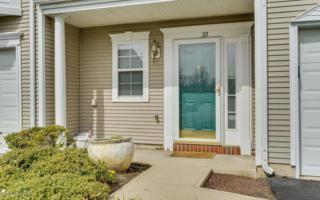 22 Picket Place #1000, Howell, NJ 07728 (MLS #21708093) :: The Dekanski Home Selling Team