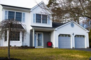 49 Tioga Drive, Howell, NJ 07731 (MLS #21708152) :: The Dekanski Home Selling Team