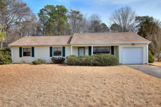 361 Flaam Street, Toms River, NJ 08753 (MLS #21708312) :: The Dekanski Home Selling Team