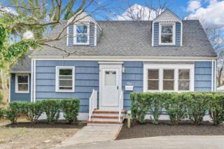 907 Washington Street, Toms River, NJ 08753 (MLS #21708322) :: The Dekanski Home Selling Team