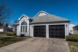 1 Dexter Lane, Jackson, NJ 08527 (MLS #21708330) :: The Dekanski Home Selling Team