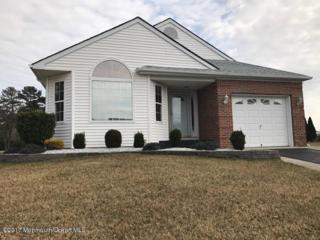 46 Abergele Court, Toms River, NJ 08757 (MLS #21708466) :: The Dekanski Home Selling Team