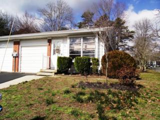 1 Lafayette Drive B, Whiting, NJ 08759 (MLS #21708468) :: The Dekanski Home Selling Team