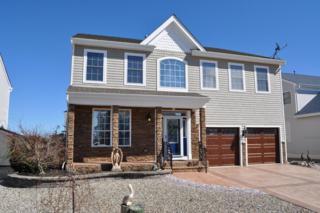 12 Bowsprit Drive, Bayville, NJ 08721 (MLS #21708487) :: The Dekanski Home Selling Team