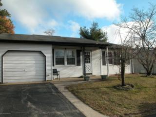 52 S Chestnut Avenue #72, Whiting, NJ 08759 (MLS #21708588) :: The Dekanski Home Selling Team