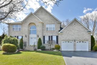8 Pueblo Court, Morganville, NJ 07751 (MLS #21708909) :: The Dekanski Home Selling Team