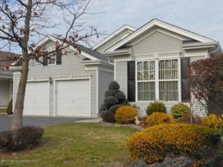 14 Warwick Way, Jackson, NJ 08527 (MLS #21708917) :: The Dekanski Home Selling Team