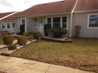 78e Parkway Drive #1000, Freehold, NJ 07728 (MLS #21708939) :: The Dekanski Home Selling Team