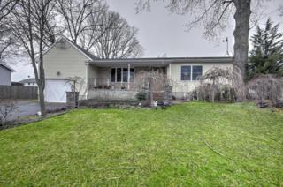 566 Vaughn Avenue, Toms River, NJ 08753 (MLS #21709025) :: The Dekanski Home Selling Team