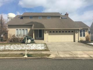 1538 Laguna Drive, Point Pleasant, NJ 08742 (MLS #21709032) :: The Dekanski Home Selling Team