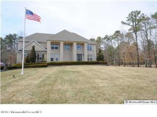 40 Woods Edge Drive, Jackson, NJ 08527 (MLS #21709198) :: The Dekanski Home Selling Team