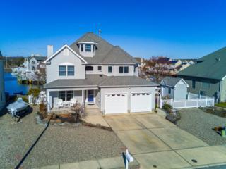 34 Centerboard Drive, Bayville, NJ 08721 (MLS #21709286) :: The Dekanski Home Selling Team