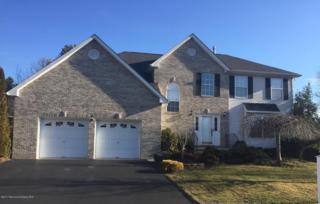 12 Nate Lane, Howell, NJ 07731 (MLS #21709293) :: The Dekanski Home Selling Team