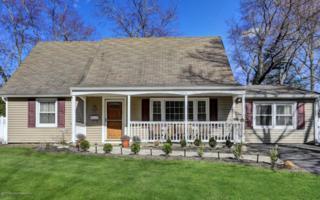 144 Idlebrook Lane, Aberdeen, NJ 07747 (MLS #21709332) :: The Dekanski Home Selling Team