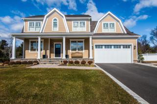 11 Bentley Lane, Ocean Twp, NJ 07712 (MLS #21709454) :: The Dekanski Home Selling Team