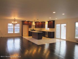65 Homestead Circle, Marlboro, NJ 07746 (MLS #21709644) :: The Dekanski Home Selling Team