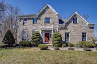 21 Pecan Valley Drive, Marlboro, NJ 07746 (MLS #21709822) :: The Dekanski Home Selling Team