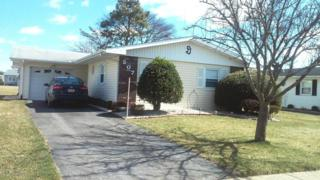 207 Blake Circle, Brick, NJ 08724 (MLS #21709887) :: The Dekanski Home Selling Team