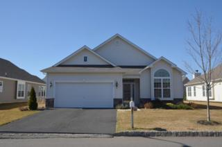 58 Eagle Ridge Circle, Lakewood, NJ 08701 (MLS #21710046) :: The Dekanski Home Selling Team