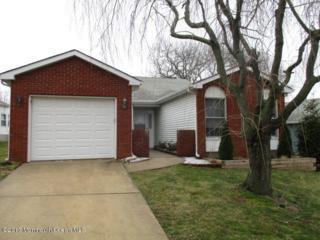 1405 Gleniffer Hill Road, Toms River, NJ 08755 (MLS #21710114) :: The Dekanski Home Selling Team