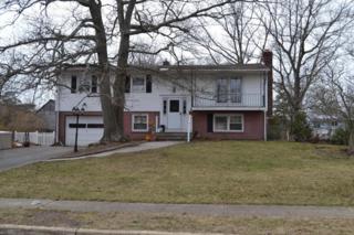 110 Greymoor Road, Howell, NJ 07731 (MLS #21710218) :: The Dekanski Home Selling Team
