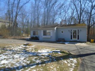 445 Brewers Bridge Road, Jackson, NJ 08527 (MLS #21710232) :: The Dekanski Home Selling Team