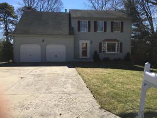 671 Thoroughfare Road, Brick, NJ 08724 (MLS #21710269) :: The Dekanski Home Selling Team