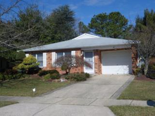 29 Carter Way, Brick, NJ 08723 (MLS #21710389) :: The Dekanski Home Selling Team