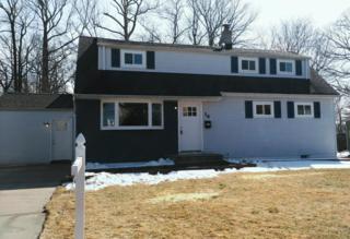 36 Nevada Drive, Hazlet, NJ 07730 (MLS #21710436) :: The Dekanski Home Selling Team