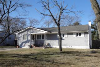 53 Burnt Tavern Road, Brick, NJ 08724 (MLS #21710619) :: The Dekanski Home Selling Team