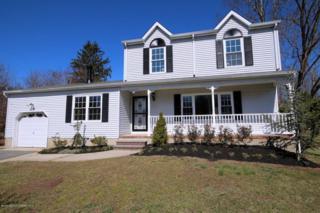 2 Anita Drive, Jackson, NJ 08527 (MLS #21710887) :: The Dekanski Home Selling Team