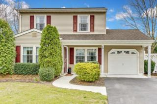 16 Bunker Hill Drive, Toms River, NJ 08755 (MLS #21710937) :: The Dekanski Home Selling Team