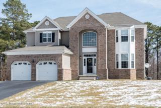 5 Bellagio Road, Jackson, NJ 08527 (MLS #21711095) :: The Dekanski Home Selling Team