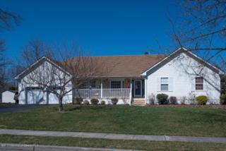 8 Cross Farms Road, Jackson, NJ 08527 (MLS #21711553) :: The Dekanski Home Selling Team