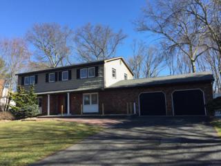 3 Halifax Drive, Morganville, NJ 07751 (MLS #21711637) :: The Dekanski Home Selling Team