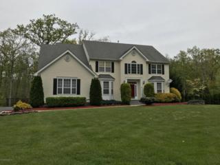8 Olena Drive, Jackson, NJ 08527 (MLS #21713070) :: The Dekanski Home Selling Team