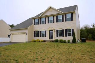 128 Rockrimmon Boulevard, Barnegat, NJ 08005 (MLS #21714810) :: The Dekanski Home Selling Team