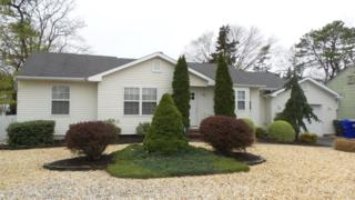368 Georgia Drive, Brick, NJ 08723 (MLS #21714968) :: The Dekanski Home Selling Team