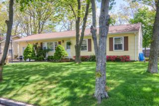 257 Lake Shore Drive, Brick, NJ 08723 (MLS #21716739) :: The Dekanski Home Selling Team