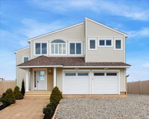 2019 Mill Creek Road, Manahawkin, NJ 08050 (MLS #21544447) :: The Dekanski Home Selling Team