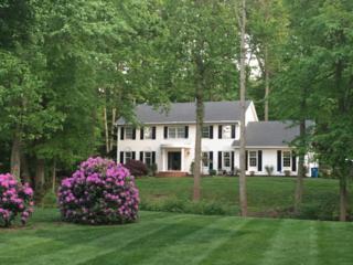 12 Red Coach Lane, Holmdel, NJ 07733 (MLS #21603687) :: The Dekanski Home Selling Team
