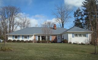 460 Brook Road, Middletown, NJ 07748 (MLS #21605531) :: The Dekanski Home Selling Team