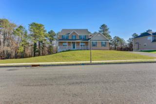3 Bellagio Road, Jackson, NJ 08527 (MLS #21614215) :: The Dekanski Home Selling Team