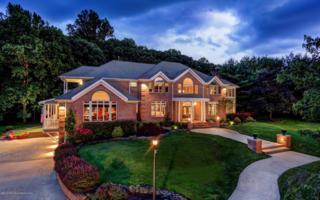 11 Warrenton Lane, Colts Neck, NJ 07722 (MLS #21614840) :: The Dekanski Home Selling Team
