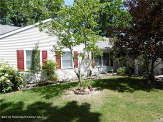 8 Tanglewood Drive, Barnegat, NJ 08005 (MLS #21627012) :: The Dekanski Home Selling Team
