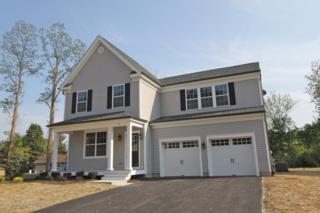 4 Ingles Court, Neptune Township, NJ 07753 (MLS #21628756) :: The Dekanski Home Selling Team