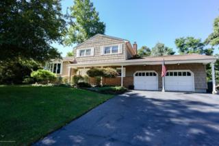 202 Heights Terrace, Middletown, NJ 07748 (MLS #21631811) :: The Dekanski Home Selling Team
