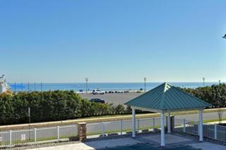 33 Cooper Avenue #219, Long Branch, NJ 07740 (MLS #21634617) :: The Dekanski Home Selling Team